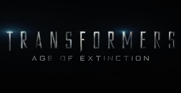 Transformers 4 Logo1 Rumor Patrol: Transformers 5 Coming Summer 2017
