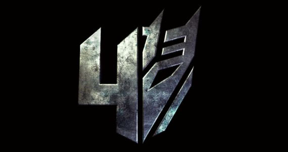 Transformers 4 Movie Logo Transformers 4 Updates: Duhamel NOT Returning, New Vehicle Revealed & More