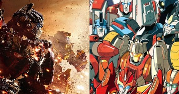 Hasbro: 'Transformers 4' Story Will Focus on New Cast of ...