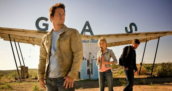 Transformers 4 Not a Kids Movie Transformers 4 Trailer Preview & Mark Wahlberg Poster [Updated]