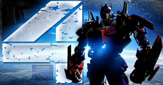 Transformers 4 Reboot Transformers 4 Not A Reboot; Kicks Off Second Trilogy