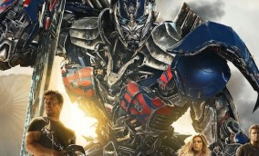 Transformers: Age of Extinction (TV Spots)