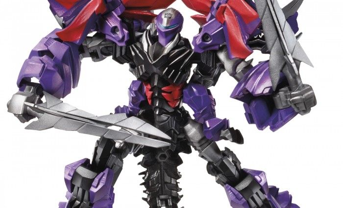 Transformers 4 Toy Slug 700x425 Transformers: Age of Extinction Toy Images Reveal New Characters