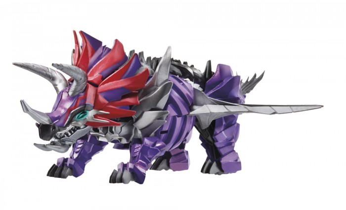 Transformers 4 Toy Slug in Dino Form 700x425 Transformers: Age of Extinction Toy Images Reveal New Characters