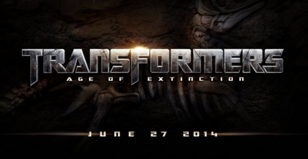 Transformers 4 logo release date Transformers: Age of Extinction Toy Images Reveal New Characters