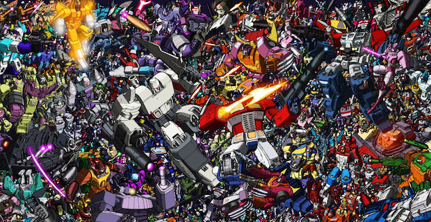 Transformers 5 Leaked Presentation Rumor Patrol: Transformers 5 Coming Summer 2017