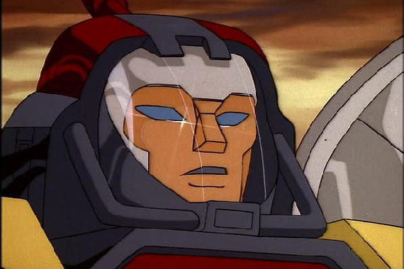 Transformers Cartoon Omega Supreme Rumor Patrol: Omega Supreme is The Ark In Transformers: Dark of the Moon