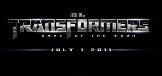 Transformers Dark of the Moon official logo 570x269 Official Transformers: Dark of the Moon Logo