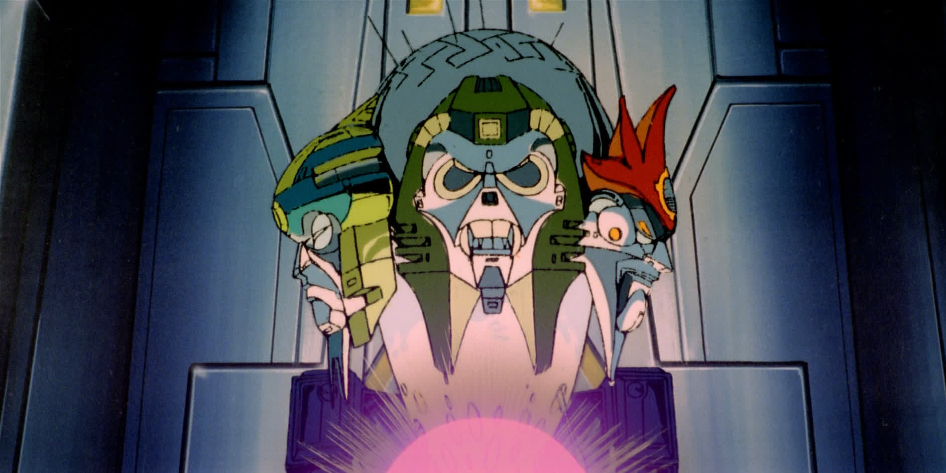 Transformers The Movie Quintessa