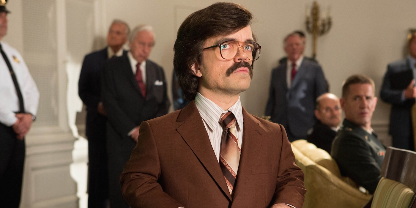 Bolivar Trask in Days of Future Past (2014)