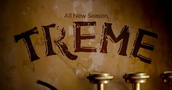 Treme season 2 HBO1 HBO Tweaks 'Treme' For Season 2