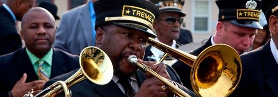 Treme season 2 premiere HBO HBO Tweaks 'Treme' For Season 2