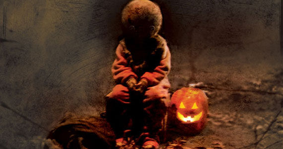 Trick r Treat Poster 2007 Trick r Treat Sequel Announced by Legendary Pictures