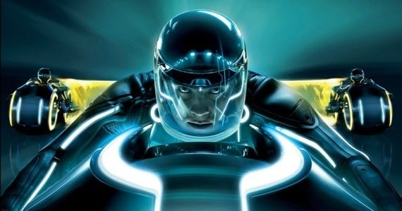 Tron 3 lands a new screenwriter TRON 3 Lands A New Screenwriter