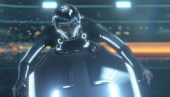 Tron Legacy Vehicles Featurette1 TRON 3 Is On The Way