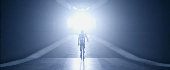 Tron Legacy image 570x235 Tron 3 Already In The Works
