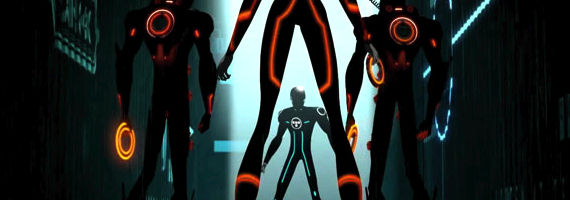 Tron Uprising Disney XD Comic Con 2012 Schedule: Friday July 13th