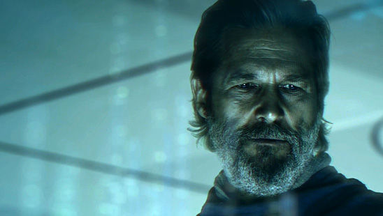 Tron Legacy 3 TRON: Legacy Interview With Director Joseph Kosinski