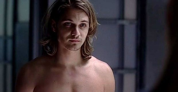 True Blood James True Blood Loses James Actor Luke Grimes