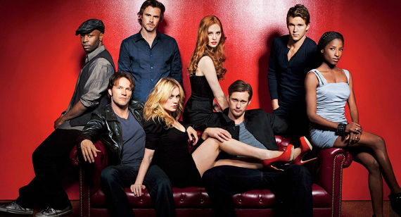 True Blood Season 5 Trailer True Blood Season 5 Trailer: Bloody Vampire War