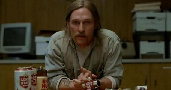 True Detective McConaughey True Detective Slow Boil Trailer: The Storys Always The Same