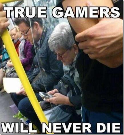 True Gamers True Gamers