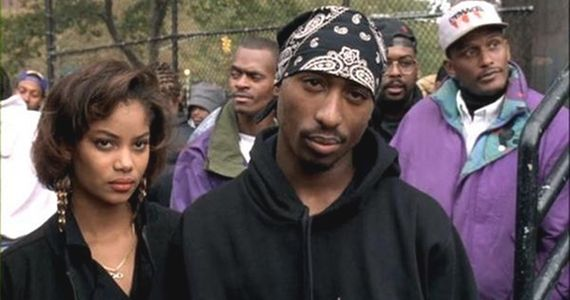 Tupac in Above the Rim Tupac Biopic Gains Financing; Eying Early 2014 Production Start
