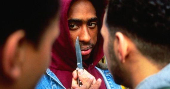 Tupac in Juice Tupac Biopic Gains Financing; Eying Early 2014 Production Start