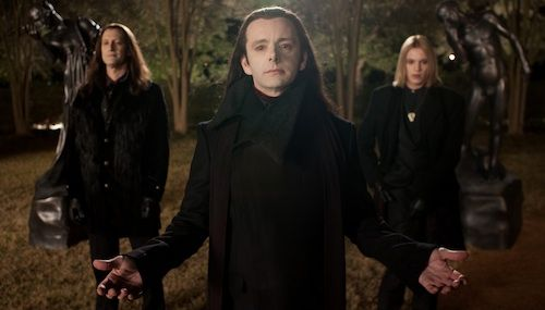 Twilight Breaking Dawn Part 2 Christopher Heyerdahl Michael Sheen Jamie Campbell Bower The Twilight Saga: Breaking Dawn – Part 2 Review