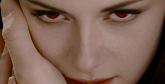 Twilight Breaking Dawn Part 2 Trailer Vampire Bella Kirsten Stewart Comic Con 2012 Schedule: Thursday, July 12th