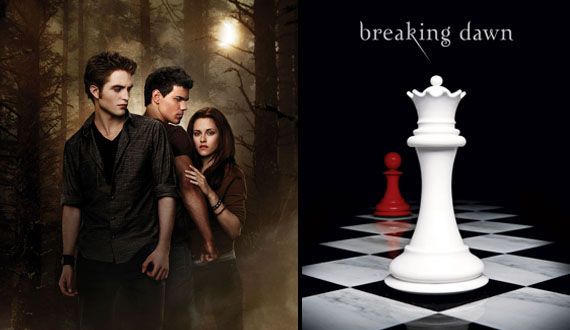 Twilight Breaking Dawn header Twilights Breaking Dawn To Be Split Into Two Movies?