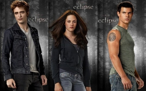 Twilight Eclipse Breaking Dawn Gets November 2011 Release Date