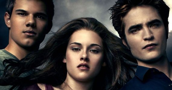Twilight TV Show Sequel In Development Twilight Saga Spin Off Already Being Developed