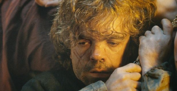 Tyrion Game of Thrones season 4 finale Game of Thrones Showrunners Discuss the Season 4 Finale