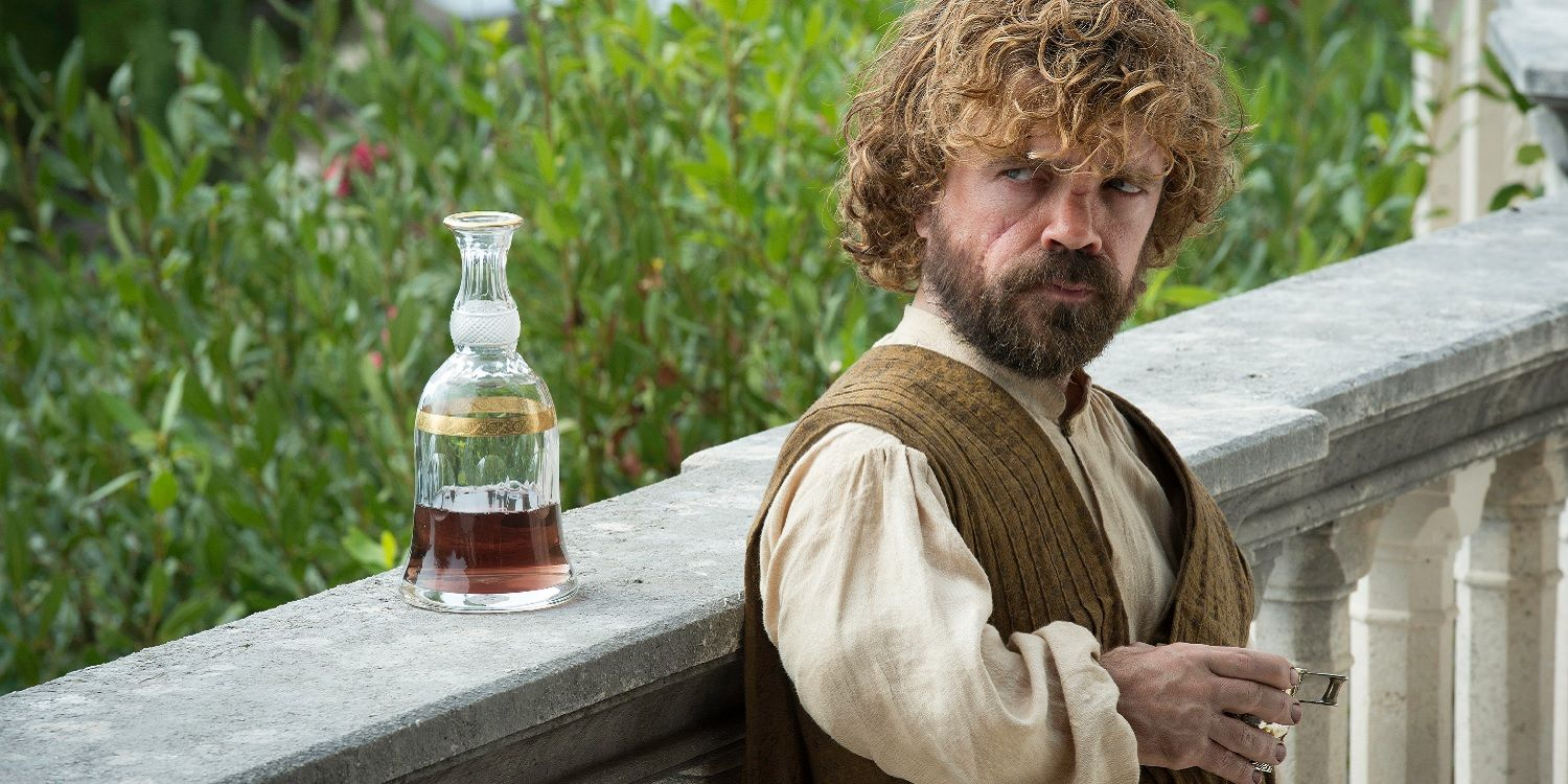 Tyrion Lannister in Game of Thrones season 5