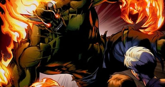 Ultimate Green Goblin Amazing Spider Man 2 Amazing Spider Man 2: Felicity Jones Hints at Additional Villains in Sequel
