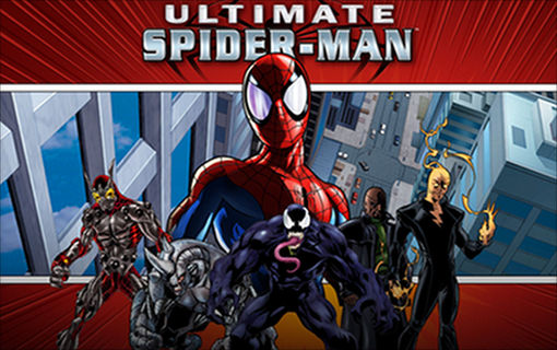 Ultimate Spider Man Comic book Why are the Spider Man Movies Starting Over?