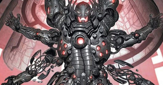 Ultron Movie Origin Story Why Ultron is in Avengers 2 Instead of the Ant Man Movie