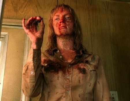 Uma Thurman in 'Kill Bill Volume 2'