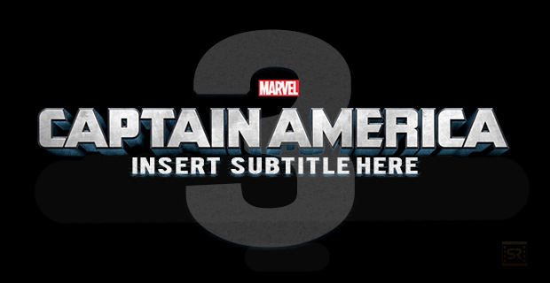 Unannounced Captain America 3 Logo Will Marvel Studios Expand To Releasing 3 4 Movies Per Year? [Updated]