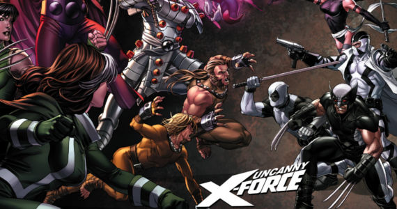 Uncanny X Force Uncanny X Force Members