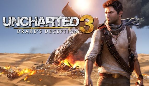 Uncharted 3 Drakes Deception Uncharted Developer Denies Family Dynamic & Mark Wahlberg as Nathan Drake