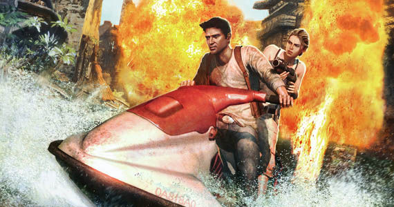 Uncharted Movie Director Neil Burger Uncharted Movie Has A New Writer & Director