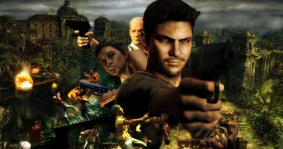 Uncharted Movie Finds New Writers Seth Rogen & Evan Goldberg Have Been Offered Uncharted Movie Constantly