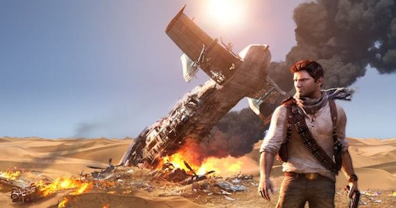 Uncharted Movie Nathan Fillion Uncharted Movie Wont Star Mark Wahlberg or Use David O. Russells Script
