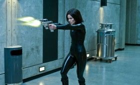 Underworld 4 Images Kate Beckinsale Shooting Guns 280x170 Underworld 4 Image Gallery & Clips; Kate Beckinsale Talks Franchise Future