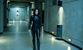 Underworld 4 Images Kate Beckinsale as Selene 280x170 Underworld 4 Image Gallery & Clips; Kate Beckinsale Talks Franchise Future