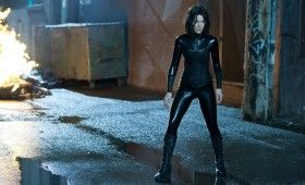 Underworld 4 Images Kate Beckinsale as Selene1 280x170 Underworld 4 Image Gallery & Clips; Kate Beckinsale Talks Franchise Future
