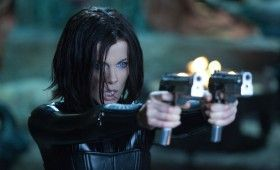 Underworld 4 Images Selene Beckinsale Draws Guns 280x170 Underworld 4 Image Gallery & Clips; Kate Beckinsale Talks Franchise Future