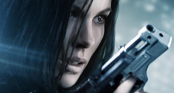Underworld Awakening Trailer  Underworld Awakening Trailer: Kate Beckinsale is Back in Action